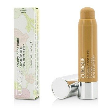 Clinique Chubby In The Nude Foundation Stick - # 09 Normous Neutral  6g/0.21oz
