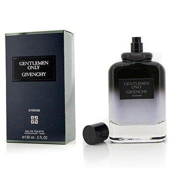 Givenchy Gentlemen Only Intense Eau De Toilette Spray  150ml/5oz