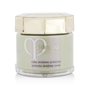 Cle De Peau Protective Fortifying Cream SPF 25  50ml/1.7oz
