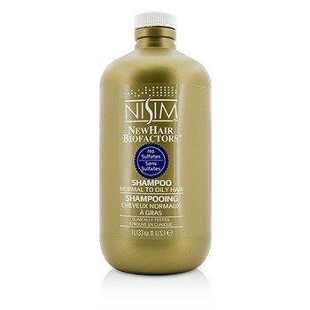 Nisim No Sulfates Shampoo (For Normal to Oily Hair)  1000ml/33oz