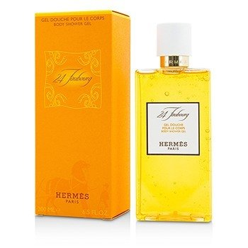 Hermes 24 Faubourg Body Shower Gel (New Packaging)  200ml/6.5oz