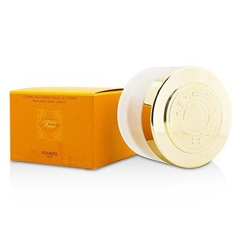 Hermes 24 Faubourg Perfumed Body Cream (New Packaging)  200ml/6.5oz