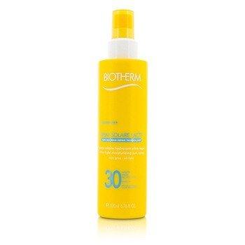 碧兒泉 Spray Solaire Lacte Ultra-Light Moisturizing Sun Spray SPF 30  200ml/6.76oz
