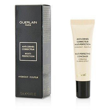 Guerlain Multi Perfecting Concealer (Hydrating Blurring Effect) - # 02 Light Cool  12ml/0.4oz