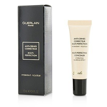 Guerlain Multi Perfecting Concealer (Hydrating Blurring Effect) - # 05 Deep Warm  12ml/0.4oz