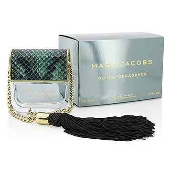 Marc Jacobs Divine Decadence Eau De Parfum Spray  50ml/1.7oz
