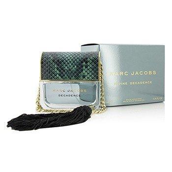 Marc Jacobs Divine Decadence Eau De Parfum Spray - Parfum EDP  100ml/3.4oz
