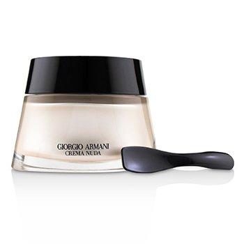 Giorgio Armani Crema Nuda Supreme Crema con Tinte Revividora de Brillo - # 04 Medium Glow  50ml/1.69oz