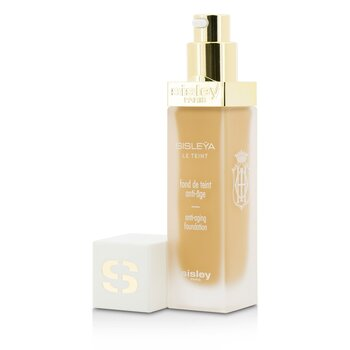 Sisley Sisleya Le Teint Anti Aging Foundation - # 3R Peach  30ml/1oz