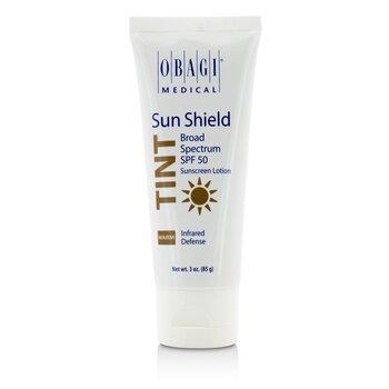 Obagi Sun Shield Tint Broad Spectrum SPF 50 - Warm  85g/3oz