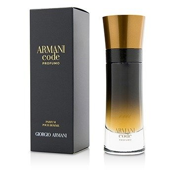 ジョルジオアルマーニ Armani Code Profumo Eau De Parfum Spray   60ml/2oz