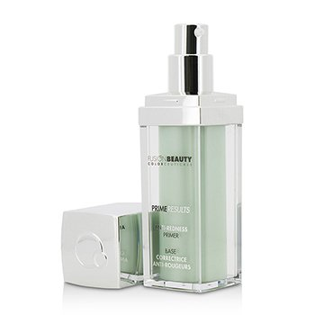 Fusion Beauty Prime Results Anti Redness Primer (Unboxed)  30ml/1oz