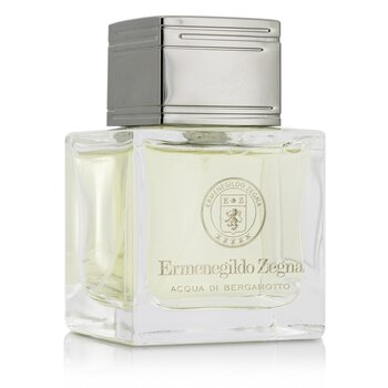 Ermenegildo Zegna Acqua Di Bergamotto Eau De Toilette Spray  50ml/1.7oz