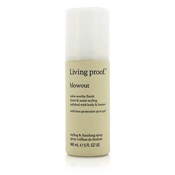 Living Proof Blowout Styling & Finishing Spray  148ml/5oz