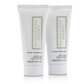 Burberry Burberry Sport for Woman Body Lotion Duo Pack  2x100ml/3.3oz