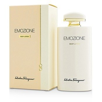 Salvatore Ferragamo Emozione Body Lotion  200ml/6.8oz