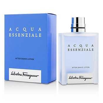 Salvatore Ferragamo Acqua Essenziale After Shave Lotion  100ml/3.3oz