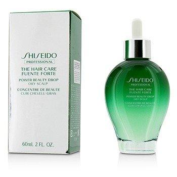 Shiseido The Hair Care Fuente Forte Power Beauty Drop (Oily Scalp)  60ml/2oz