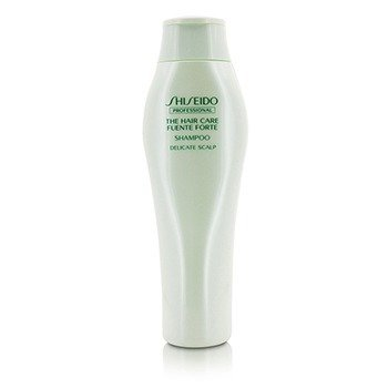Shiseido The Hair Care Fuente Forte Shampoo (Delicate Scalp)  250ml/8.5oz
