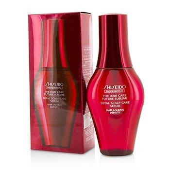 Shiseido The Hair Care Future Sublime Total Scalp Care Serum (Hair Lacking Density)  125ml/4.2oz