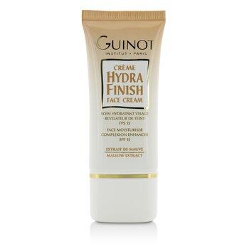 Guinot Creme Hydra Finish Hidratante Facial Impulsador de Cutis SPF15  30ml/0.88oz