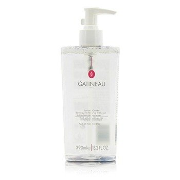 Gatineau Płyn do demakijażu Gentle Eye Make-Up Remover (duża pojemność)  390ml/13.2oz