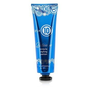 איטס אה 10 Potion 10 Miracle Styling Potion  133ml/4.5oz