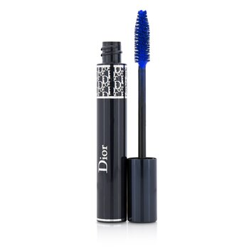 Christian Dior Diorshow Mascara Waterproof - # 258 Catwalk Blue  11.5ml/0.38oz