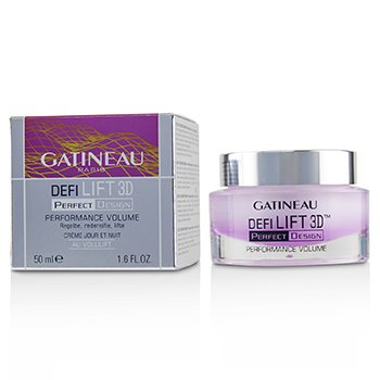 Gatineau Defi Lift 3D Perfect Design Redefining Performance Cream  50ml/1.6oz