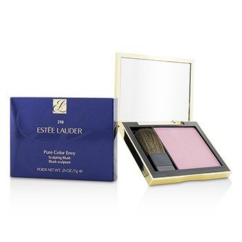 Estée Lauder Pure Color Envy Sculpting Blush - # 210 Pink Tease  7g/0.25oz