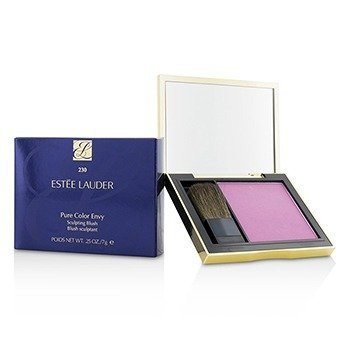 Estee Lauder Pure Color Envy Rubor Esculpidor - # 230 Electric Pink  7g/0.25oz