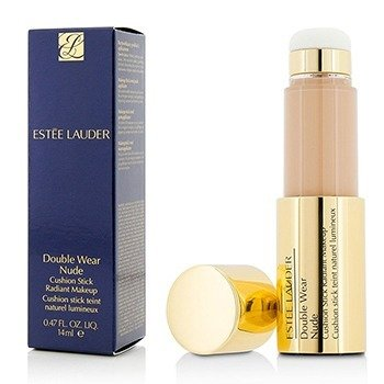 Estee Lauder Double Wear Nude Cushion Stick Radiant Makeup - # 2C2 Pale Almond  14ml/0.47oz