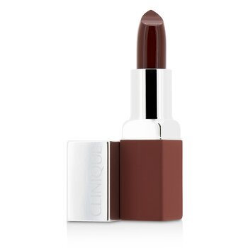 Clinique Pop Matte Lip Colour + Primer - # 02 Icon Pop  3.9g/0.13oz