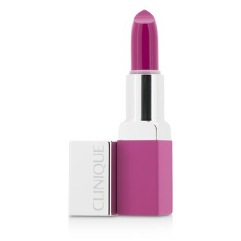 クリニーク Pop Matte Lip Colour + Primer - # 04 Mod Pop  3.9g/0.13oz