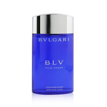 Bvlgari Blv After Shave Splash (New Packaging)  100ml/3.4oz