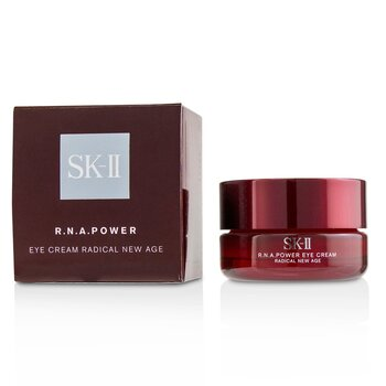 SK II R.N.A. Power Radical New Age Крем для Век  15g/0.5oz
