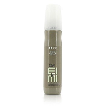 Wella Lakier do włosów z solą morską EIMI Ocean Spritz Salt Hairspray (For Beachy Texture - Hold Level 2)  150ml/5.07oz