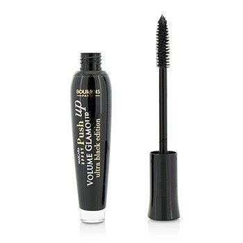 Bourjois Volume Glamour Push Up Effet Máscara - # 31 Ultra Black  7ml/0.24oz