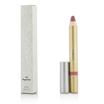 Mally Beauty Lip Magnifier - Nude Rose  2.8g/0.1oz