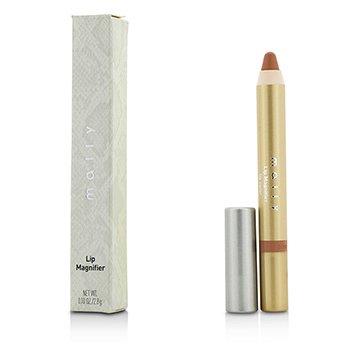 Mally Beauty Lip Magnifier - Soft Nude  2.8g/0.01oz