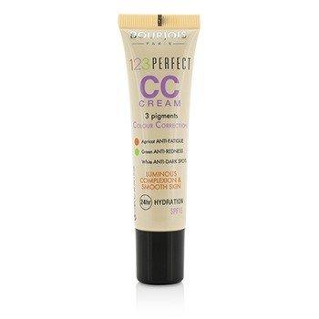 Bourjois 123 Perfect CC Cream SPF 15 - #34 Bronze  30ml/1oz