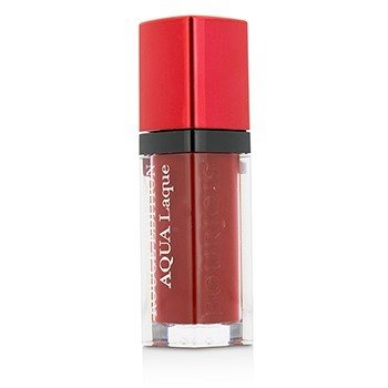 Bourjois Rouge Edition Aqua Laque - # 05 Red My Lips  7.7ml/0.2oz