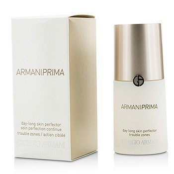 Giorgio Armani Armani Prima Day-Long Perfeccionante de Piel - Troble Zones  30ml/1.01oz