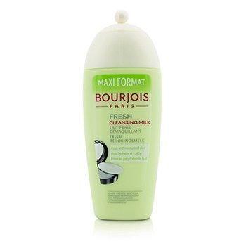 Bourjois Fresh Cleansing Milk  250ml/8.4oz