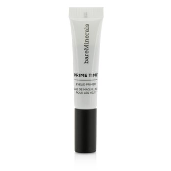 BareMinerals Prime Time Eyelid Primer (New Packaging)  3ml/0.1oz