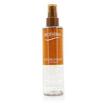 Biotherm Autobronzant Tonique Self-Tanning Bi-Phase - For Body  200ml/6.76oz