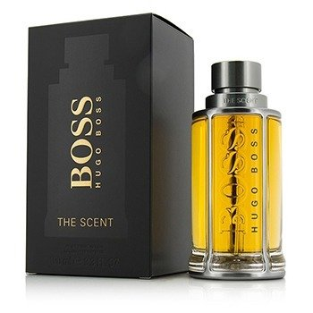 Hugo Boss The Scent Loción Para Después de Afeitar  100ml/3.3oz