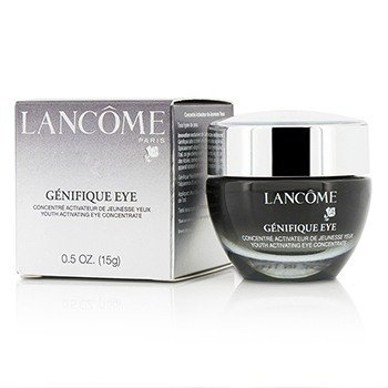 Lancôme Genifique Youth Activating Eye Concentrate (Made In USA) - Without Cellophane  15g/0.5oz