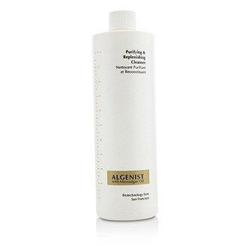 Algenist Płyn do mycia twarzy Purifying & Replenishing Cleanser  475ml/16oz