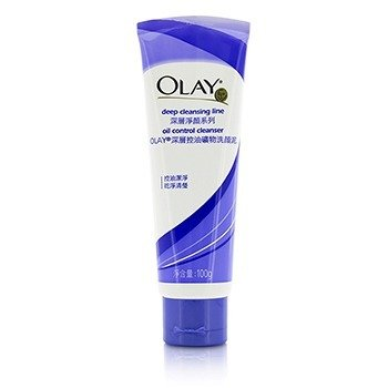 Olay Oil Control Cleanser  100g/3.3oz